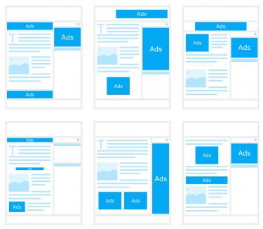 リスティング広告の基本構造とオプション