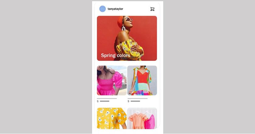 InstagramショッピングとはInstagramショッピングを始めるために必要なもの   Instagram for Business